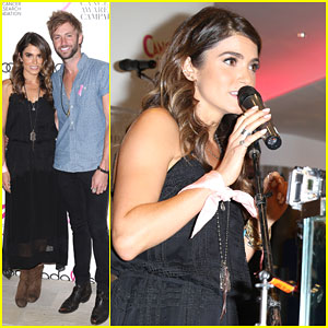Nikki Reed Joins Joe Jonas & Bonnie Wright for 'The Highway is for Gamblers'