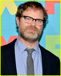 Rainn Wilson Drops Vine Star Curtis Lepore From Comedy Series Amid Rape Allegations