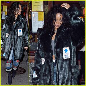 Rihanna Has Rae Sremmurd's Song 'No Type' on Her Mind