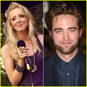 Robert Pattinson's Sister Lizzy Pattinson Eliminated From 'X Factor UK'