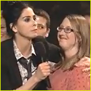 Sarah Silverman Just Wants to Be Held in 'Saturday Night Live' Monologue - Watch Here!