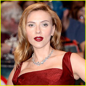 Scarlett Johansson Headed to TV in Eight Episode Limited Series