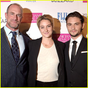 Shailene Woodley Opens Up About Nude Scenes for 'White Bird'