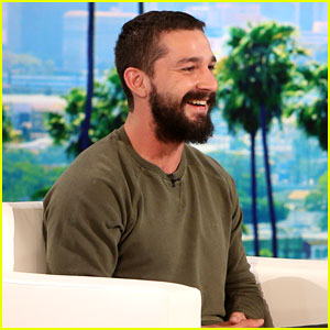 Shia LaBeouf Opens Up on Arrest: 'Jail Was Quite Scary'