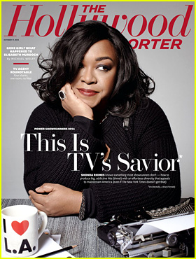 Shonda Rhimes Calls the 'NYT' Article a Good Reminder of 'Casual Racial Bias & Odd Misogyny'