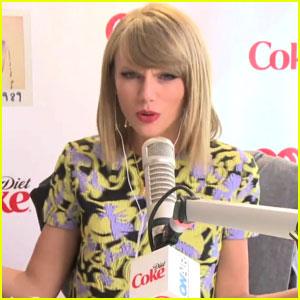Taylor Swift Brings Her Dancing Skills to 'Black Widow'