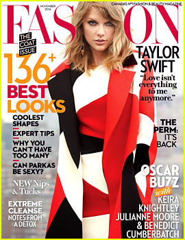 Taylor Swift Never Feels Part of the 'In' Crowd, But Doesn't Care