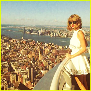 Taylor Swift Previews 'Welcome to New York' Song - Listen Here!