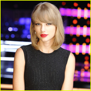 Watch the Funny First Promo of Taylor Swift on 'The Voice'!