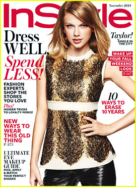 Taylor Swift Isn't Sure She Wants Kids, Is Too Young for Marriage