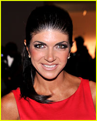 Teresa Giudice's Prison Sentence Was 'Not Unexpected'