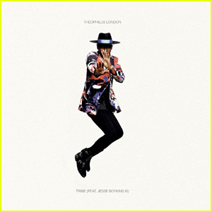 Theophilus London Shares New Song 'Tribe' from Debut Album 'Vibes' - Full Song & Lyrics!