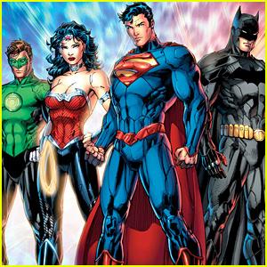Warner Bros & DC Comics Reveal Huge Superhero Movie Plans: Wonder Woman, Justice League, & More on the Bill!