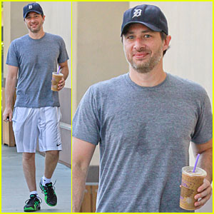 Zach Braff Encourages People to Be Kind to Amanda Bynes