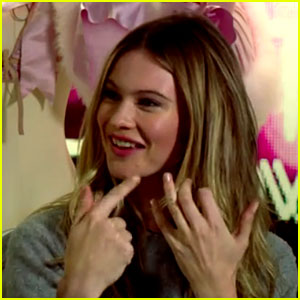 Adam Levine's Wife Behati Prinsloo Got a Wedding Ring Tattoo