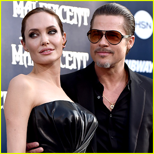 Angelina Jolie Says Marriage Has Changed Her Relationship with Brad Pitt
