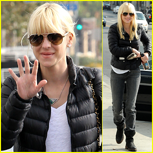 Anna Faris' Show 'Mom' Hits An All-Time High Rating