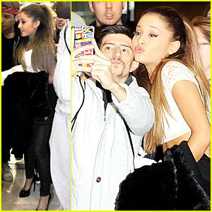 Ariana Grande & Jessie J's 'The Boy is Mine' Remake Will Wow Us All
