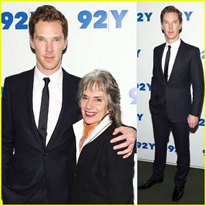 Benedict Cumberbatch Opens Up About 'The Imitation Game': 'It's Not A Period Drama'