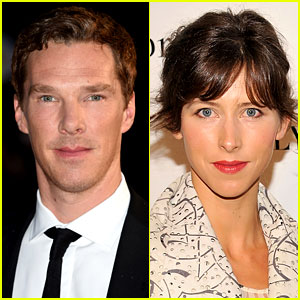 Benedict Cumberbatch & Sophie Hunter are Engaged!
