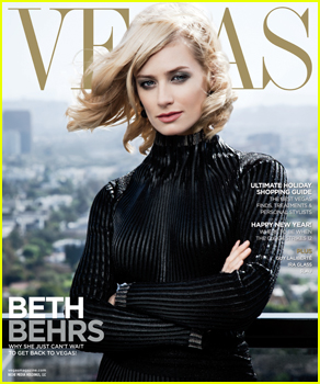 Beth Behrs Can Make Us Laugh on '2 Broke Girls' & Write Country Music?