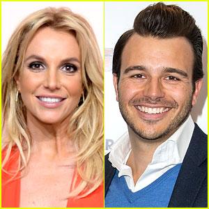 Britney Spears Has a New Boyfriend: Meet Charlie Ebersol!