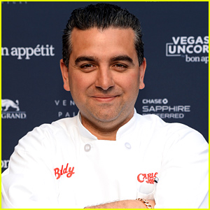TLC's 'Cake Boss' Buddy Valastro Arrested for DUI