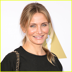 Cameron Diaz is Hosting 'Saturday Night Live' For Fourth Time!