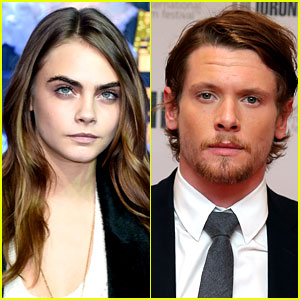 Is Cara Delevingne Dating Jack O'Connell? See Her 'Love Bites'!