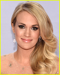 Carrie Underwood Always Wears Makeup - Find Out Why!