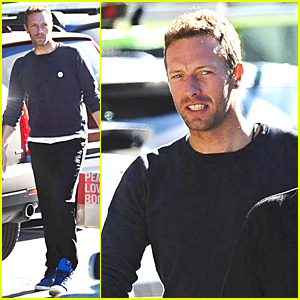 Chris Martin's Band Coldplay Honors WWI Veterans in 'All Your Friends' Music Video - Watch Now!