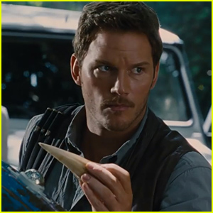 See All the Scariest Moments From the 'Jurassic World' Trailer Right Here!