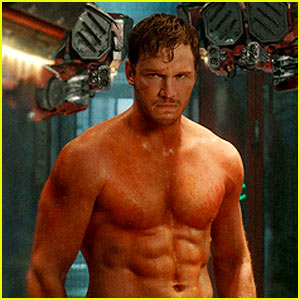 Chris Pratt's Fans React Angrily to His Sexiest Man Alive Loss