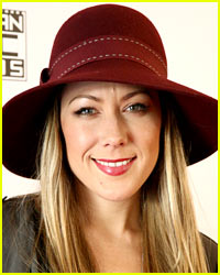 Colbie Caillat Wants to Launch a Vegan Clothing Line