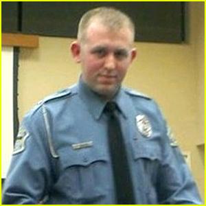Darren Wilson Resigns From the Ferguson Police Department