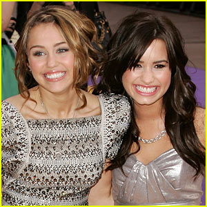 Demi Lovato Says Miley Cyrus Friendship is Over: 'I Don't Have Anything in Common with Her Anymore'