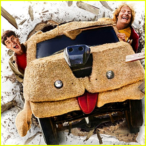'Dumb & Dumber 2' Beats Out the Competition at Weekend Box Office