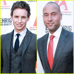 Eddie Redmayne Chased Down 'Theory of Everything' Director