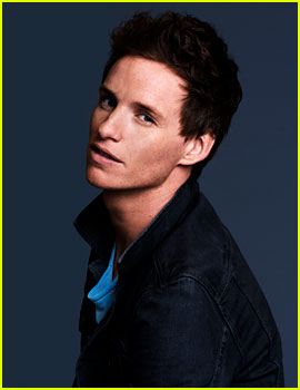 Eddie Redmayne Receive...