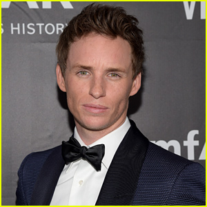 Eddie Redmayne to Play First Transgender Woman to Undergo Reassignment Surgery in 'Danish Girl'