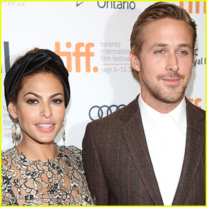 Eva Mendes Talks About Baby Esmeralda for the First Time, Explains Why She & Ryan Gosling Chose Her Name!