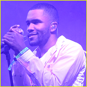 Frank Ocean Drops New Track 'Memrise' - Full Song & Lyrics!