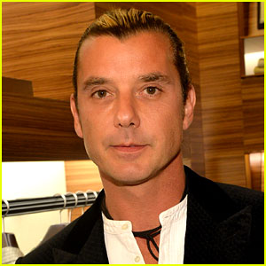 Gavin Rossdale's Music Has Us Jamming on Pandora!