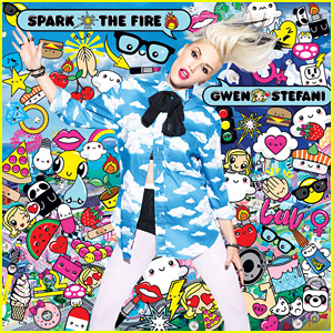 Gwen Stefani Drops 'Spark the Fire' Produced by Pharrell Williams - Full Song & Lyrics!
