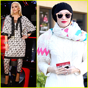 Gwen Stefani Says 'The Voice' Changed Her Life