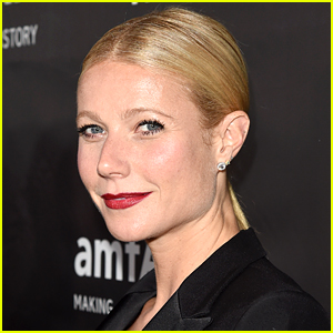 Gwyneth Paltrow Talks Aging Gracefully & Loving Her Wrinkles!