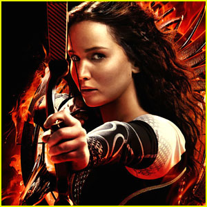 'The Hunger Games' is Heading to the Stage - Find Out When You Can See It Here!