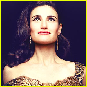 Idina Menzel Announces World Tour for 2015 - See the Dates!