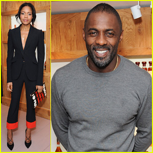 Idris Elba To Record An Album Inspired By His 'Luther' Character!