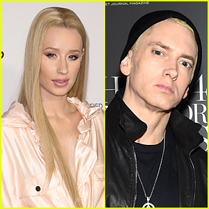 Eminem With Daughter Now